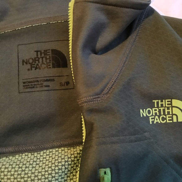 The North Face Jackets & Blazers - The North Face full zip
